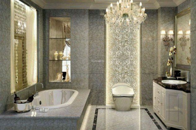 15 πολυτελή μπάνια με πολυελαίους ή led, κρυφούς φωτισμούς & κέφι για να κοιμηθείτε εδώ   eirinika.gr