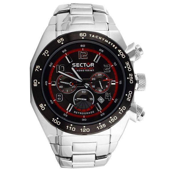 Sector Men's Wrist Watch R3273660015