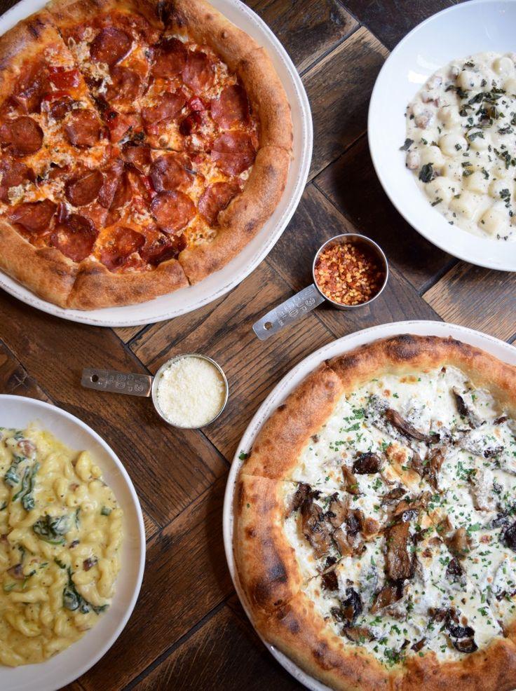 Where To Eat Chicago Siena Tavern Chicago restaurants