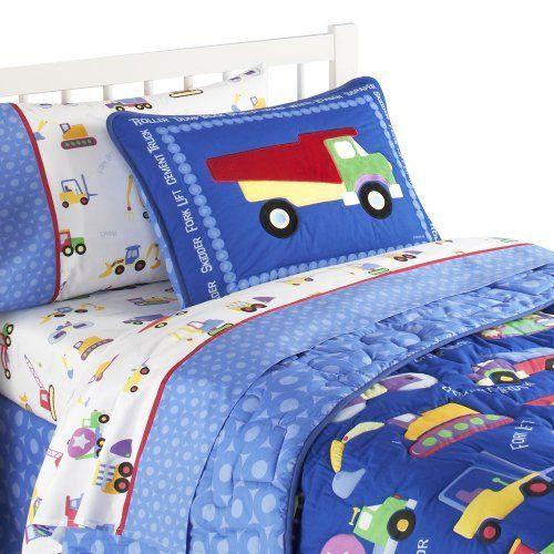 8 Best Boys Bedding Images On Pinterest