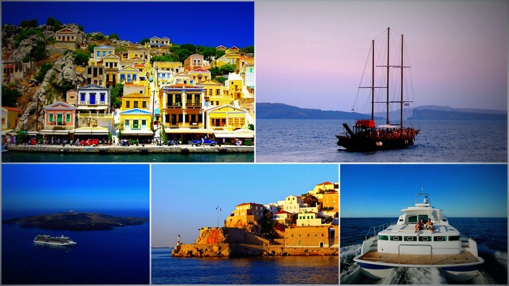 Explore Greek Island Cruises! http://blog.keytours.gr/2013/06/greek-island-cruises.html