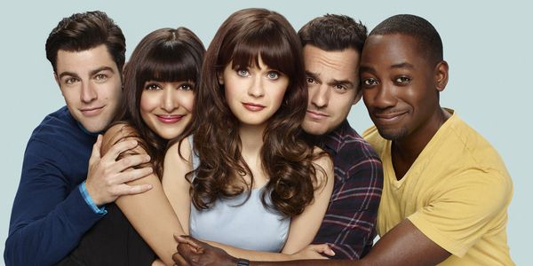 How The New Girl Cast Helped Save The Show From Cancellation #FansnStars