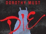 Exclusive trailer: Preview the book 'Dorothy Must Die': Young Adult Books, Books Covers, Books Dorothy, Books Art, Art Books, Books Club, Books Trailers, Die Ebook, Exclusively Trailers