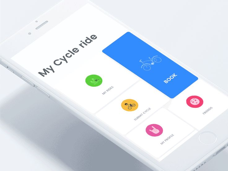 UI Interactions of the week #73 – Muzli -Design Inspiration