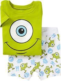 Toddler Boy Clothes: Sleepwear   Old Navy