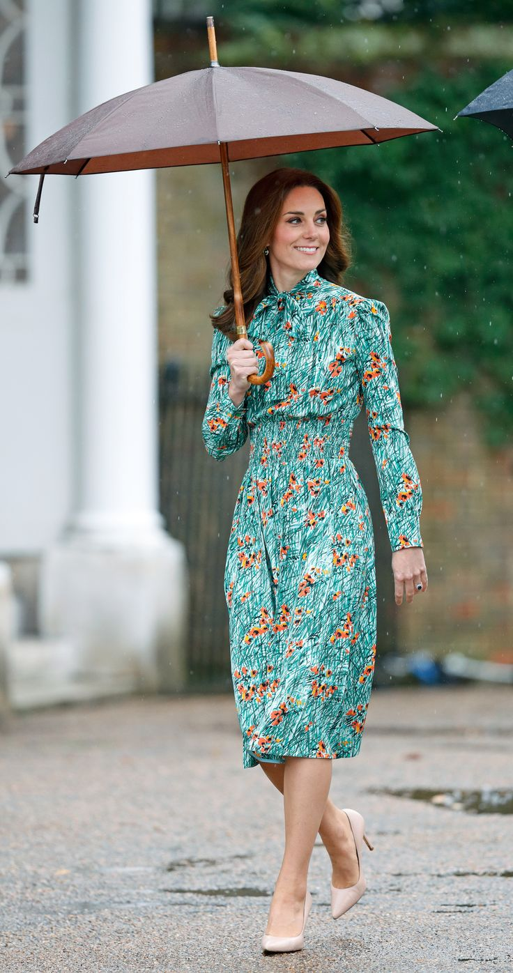 Kate Middleton Has the Best High-Heel Hack for All-Day Comfort