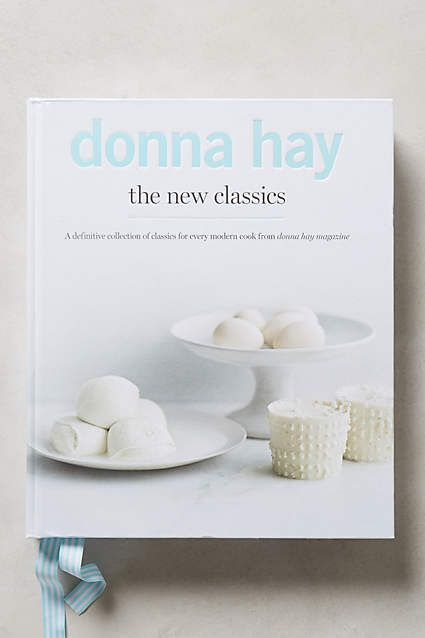 Anthropologie Donna Hay: The New Classics