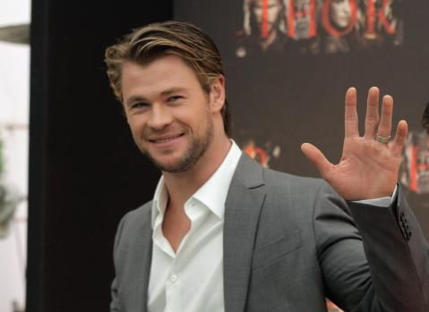 Elsa Pataky y su marido Chris Hemsworth se enfrentan por la taquilla – Cine – Noticias, última hora, vídeos y fotos de Cine en lainformacion.com
