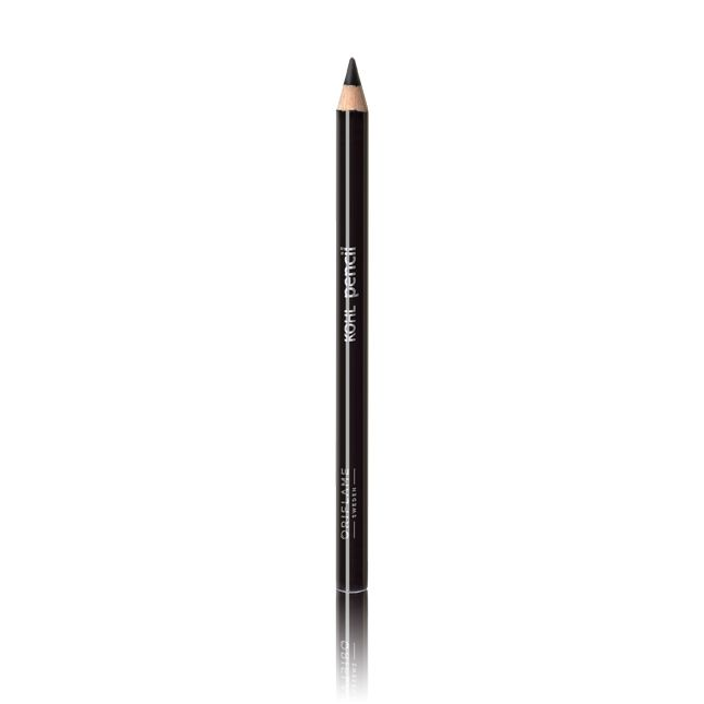 Fun and Beauty: Oriflame Beauty Eye Kohl Pencil Review