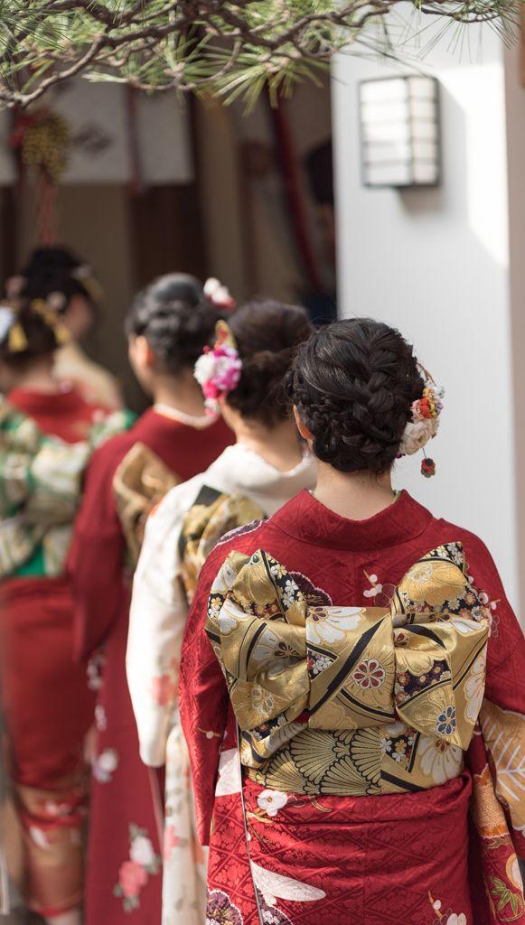 市比賣神社 女人厄除けまつり KYOTO JAPAN