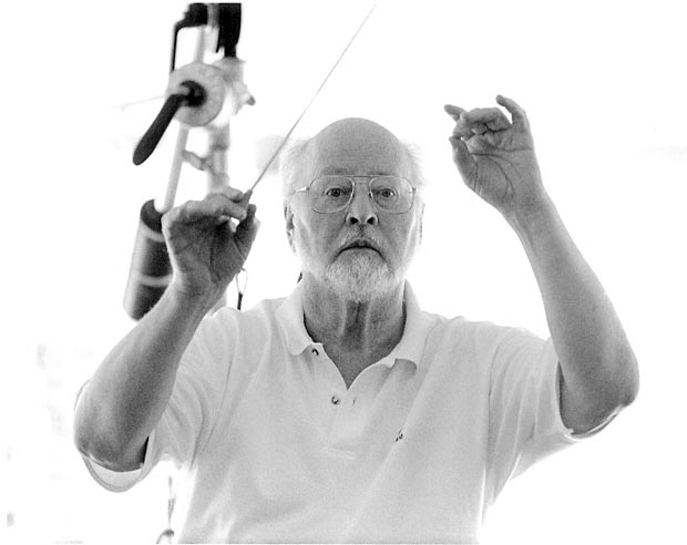 John Williams.