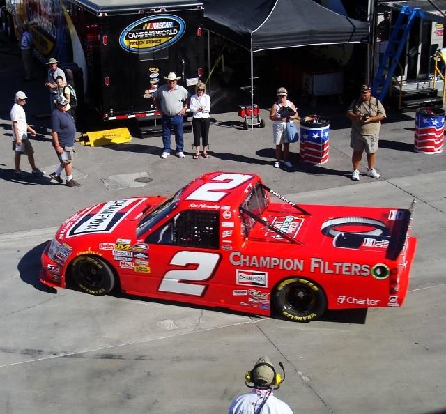 NASCAR Truck Series Racing Gander Outdoors Sports