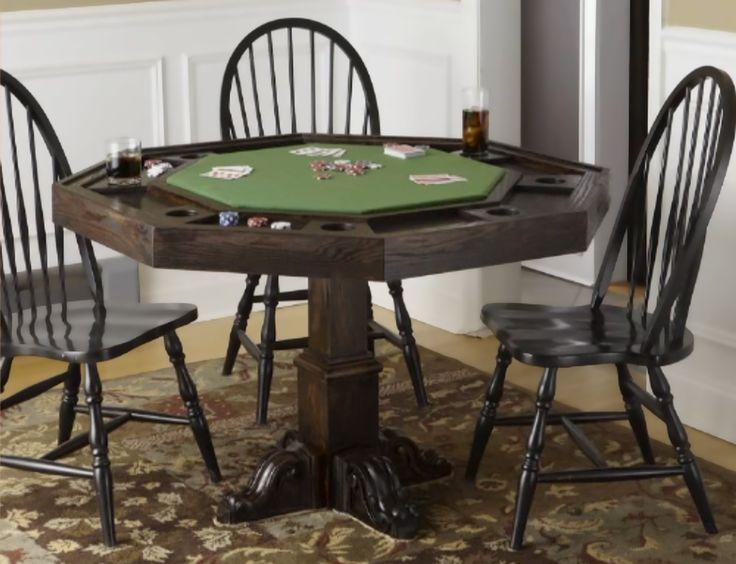 25+ best ideas about Poker table on Pinterest   Garage ideas ...