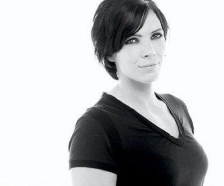 Katja Nyberg