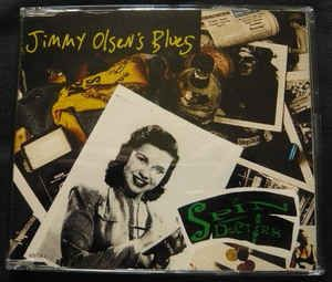 Spin Doctors - Jimmy Olsen's Blues (CD) at Discogs