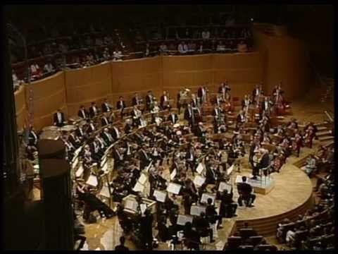 ▶ RAVEL'S BOLERO - Orquestra Filarmonica de Munique (Munchner Philharmoniker) - YouTube