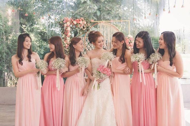 Las mejores 106 imágenes de All about weddings de Amber Lim en ...