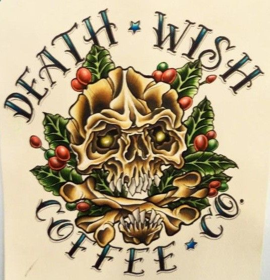 41 Best Death Wish Coffee Images On Pinterest Coffee Company Death And Coffee Break