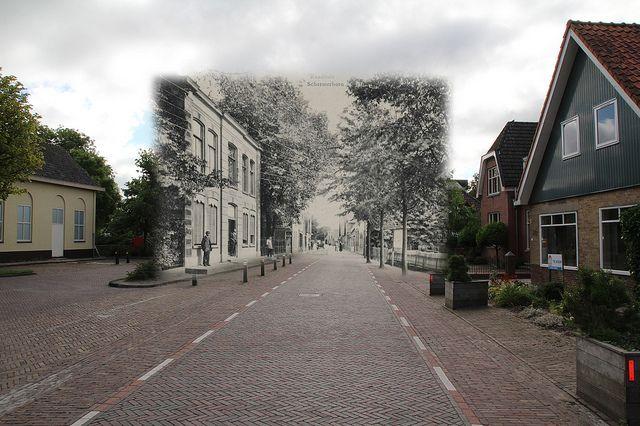 Schermerhorn Oosteinde