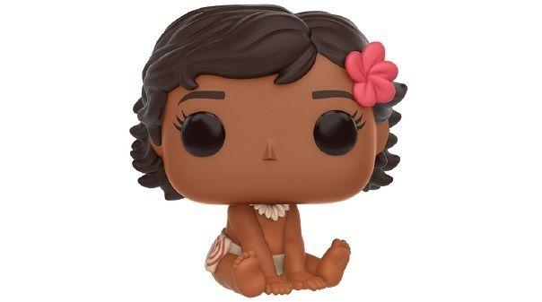 Funko POP! Disney - Moana - Toddler Moana | Funko POP! Disney | Funko | lootstore.de | Funko POP! | Actionfiguren | Statuen