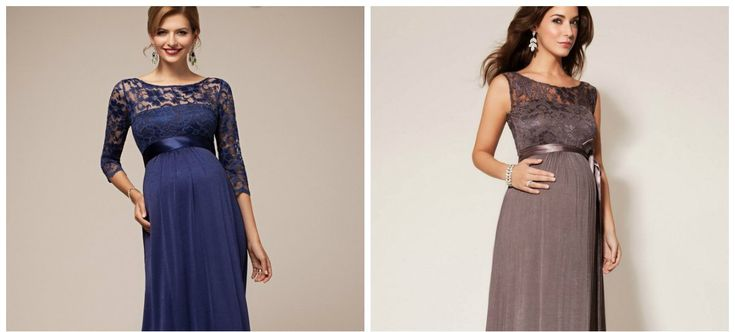 Evening dresses for pregnant women should be both smart and comfortable and free enough not to cause any inconvenience to women. A small or not yet noticeable tummy gives possibility of a large selection of evening dresses for pregnant beauties. Trendy maternity clothes 2018 offer a large selection of dresses-case styles. This can be a one-shoulder dress, with an asymmetrical top or bottom, an oblique bodice line, a dress with open shoulders. Draperies in the waist will hide slightly…