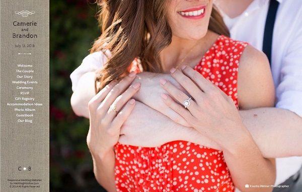 What Is The Best Site To Create My Wedding Website? - Wedding Window