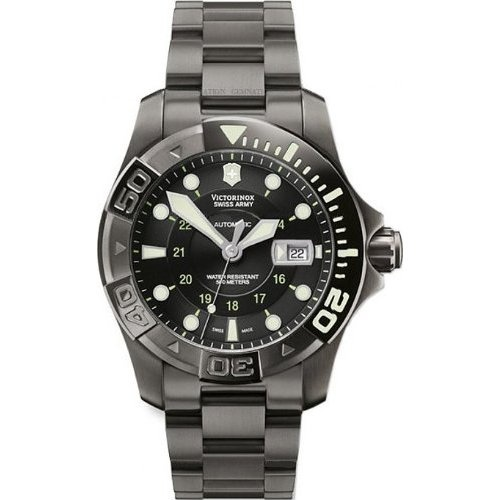 Victorinox Swiss Army Men's 241356 Dive Master 500