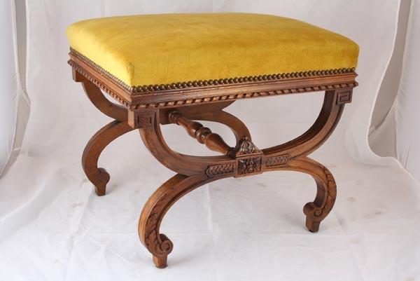 Louis XIV Bench