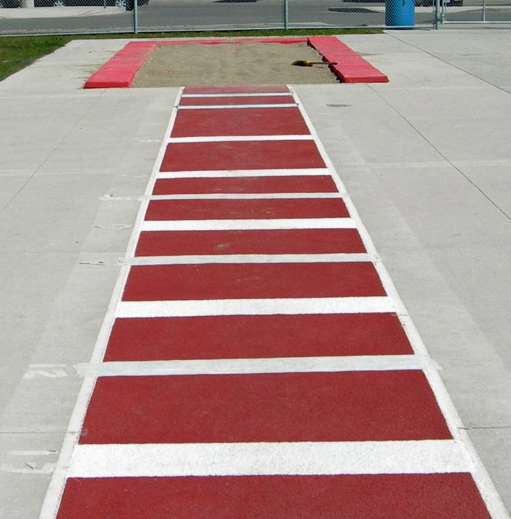 triple jump pit... Awesome article on self-sabotage