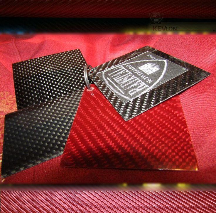 • F 430 SCUDERIA Pure Red KEVLAR CARBON Front Diffuser Lip Spoiler For Ferrari