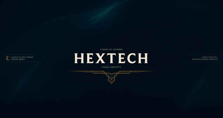 "Check out this @Behance project: ""League of Legends Hextech Visual Identity"" https://www.behance.net/gallery/43098489/League-of-Legends-Hextech-Visual-Identity"