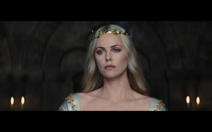 Charlize Theron Snow White Makeup Queen Ravenna. 37 at t...