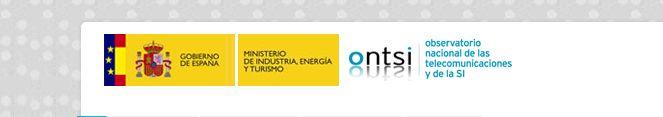 El Observatorio Nacional de las Telecomunicaciones y de la Sociedad de la Información es un órgano adscrito a la entidad pública empresarial Red.es, cuyo principal objetivo es el seguimiento y el análisis del sector de las Telecomunicaciones y de la Sociedad de la información.