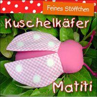 Kostenlose Anleitungen | Feines Stöffchen: Nähen für Kinder, kostenlose Schnittmuster, Stickdateien, Stoffe und mehr.