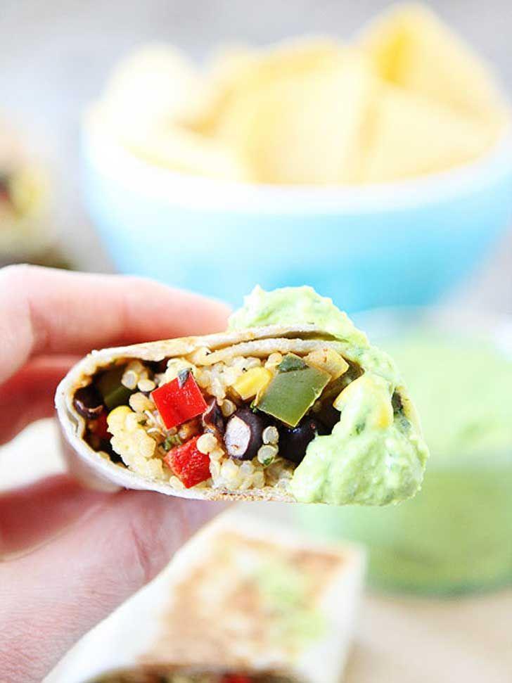 Crispy-Black-Bean-Quinoa-Burritos-9