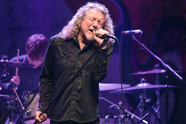 Robert Plant Slams Idea of Zeppelin Tour: 'I'm Not Part of a Jukebox'  Read more: http://www.rollingstone.com/music/news/robert-plant-slams-idea-of-zeppelin-tour-im-not-part-of-a-jukebox-20140508#ixzz327tnB6dW