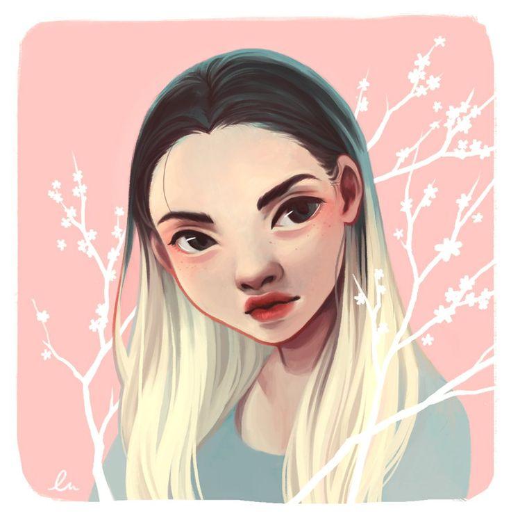 Sakura by mistraLN on DeviantArt