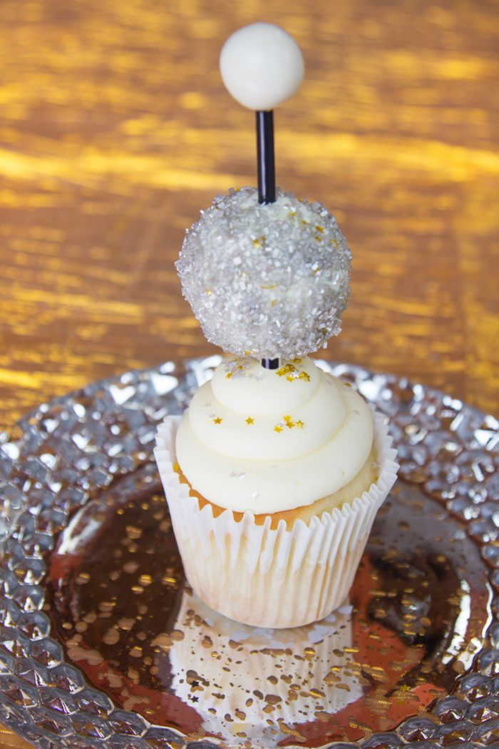 New Year's Recipes: Champagne Desserts That Sparkle   Shari's Berries Blog