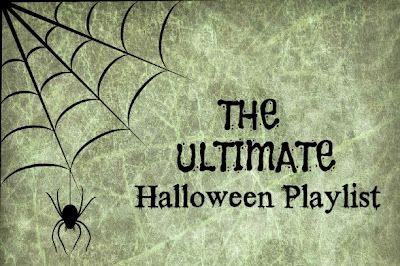 halloween playlist online