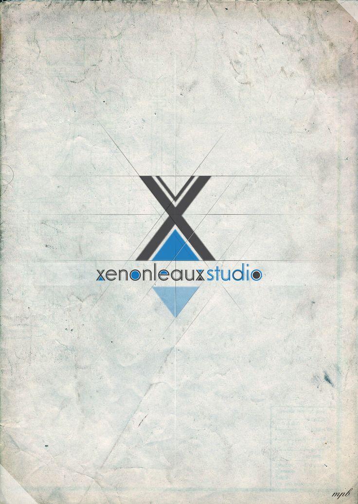 Xenonleaux Studio Official Logo Designed by: MP Berces Copyright 2014