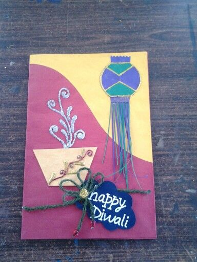 28 Best Diwali Images On Pinterest Card Ideas World And