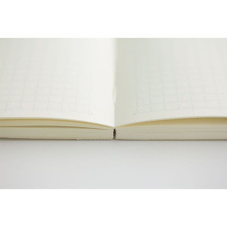 Amazon.com : Midori MD Notebook - A5 Grid Paper : Office Products