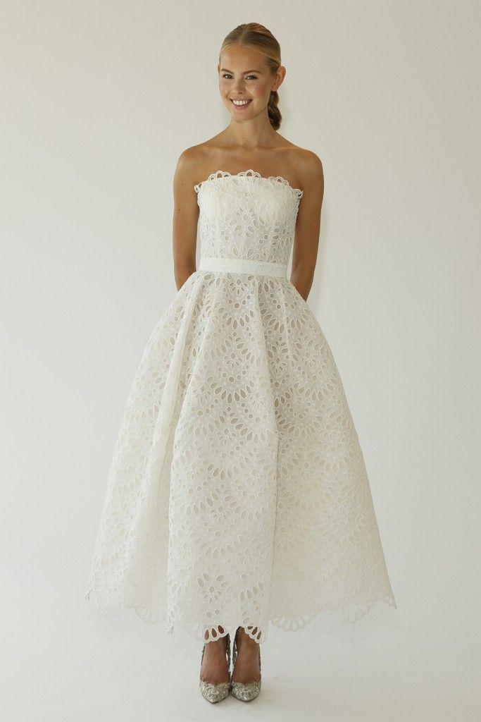 Oscar de la Renta Bridal Fall 2015236 best Oscar de la Renta Bridal images on Pinterest   Oscar de  . Oscar De La Renta Wedding Dress. Home Design Ideas