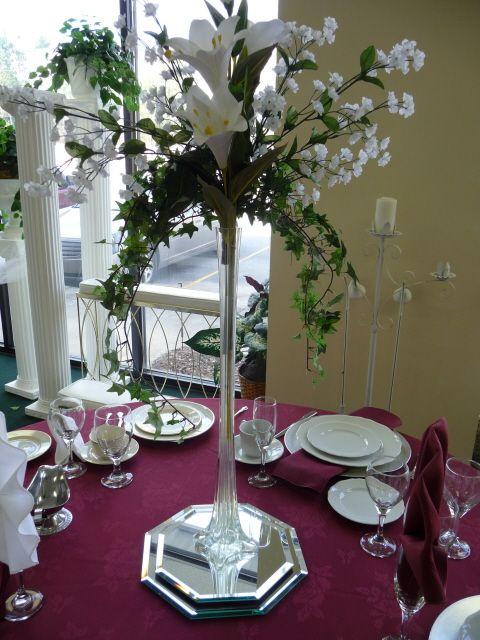 Wedding Cake Stand Rental Atlanta