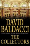 This is the second book! If you liked Dan Brown and his religious conspiracy, this author is all about goverment conspiracy! Really gets you thinking!