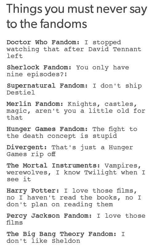 Teen Fandoms. Sherlock ~ It's twelve episodes now
