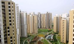 #AmrapaliCloudVille is a modern project offers 2/3 bhk residential flats at Noida Sector 76.http://goo.gl/4bCP7a