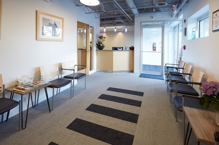 APEX Design Build team designed and constructed 3,200 SF Space for a New  7-Operatory