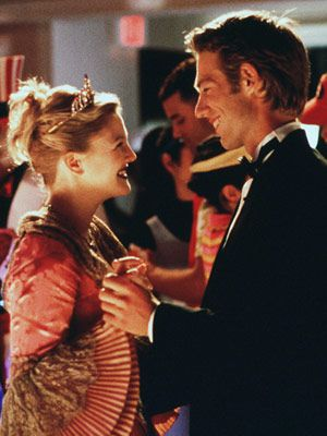Never Been Kissed (1999) Oh my God, I saw this at DPs house sooo much, it was the only girly movie he had...ahh memories