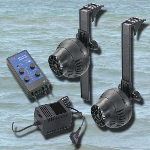 Tag/Nacht Strömungspumpe Wave Maker Umwälzpumpe Wellensimulator WM4